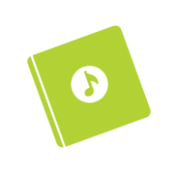 Music Shop Icon