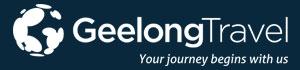 Geelong Travels Logo