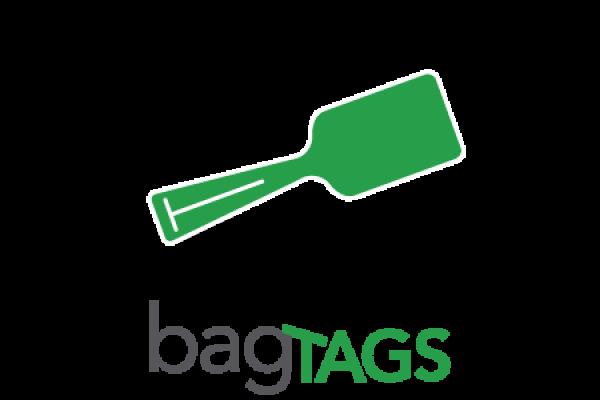 Bag Tags Logo - Swan Plastics
