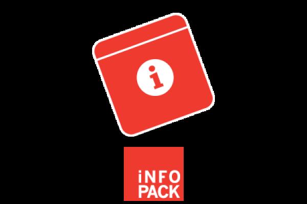 Info Pack Logo - Swan Plastics