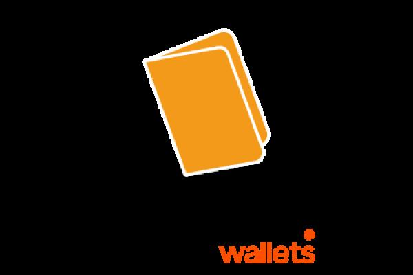 Prescription Wallets Logo - Swan Plastics